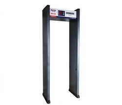 Security Door Frame Metal Detector