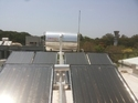 Solar Hot Water System Flat Plate Collector Based
