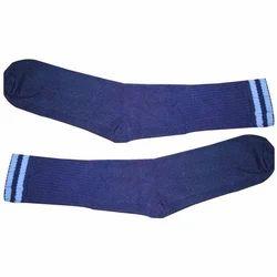 Forward Fabric Calf Length School Socks