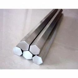 SS304L Stainless Steel Hex Bar