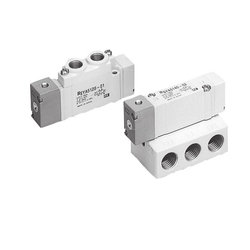 SMC SYA7000 5 Port SYA Series Air Operated Valve