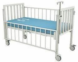 Peadiatric Bed