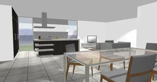 Modular Kitchen 3d Design Estimation Production With Sheet Optimization Software In Shahadara New Delhi Smart Solutions Id 22135673212