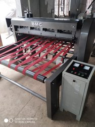High Speed Paper Sheeter Cutting Machine
