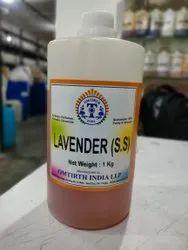 OMTIRTH Lavender Agarbatti Fragrance