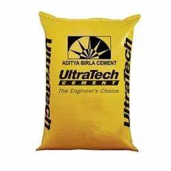 Ultratech Cement 53 Grade