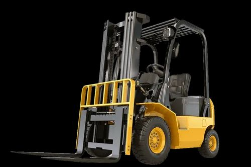 Forklift Rental Service, for Industrial, Rental Duration: Annual, | ID: 20615801612