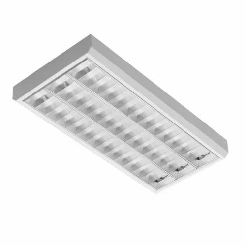 Commercial Lighting Types: LED L Type Commercial Lights, Haryana International