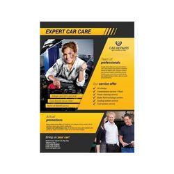 Professional Poster Design Service