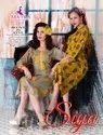 Siya-Mayra Girls for Stylish Digital Printed Rayon Kurtis
