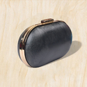 Capsule Shaped Box Clutch Frame