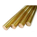 Round Bronze Rod