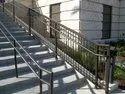 Steel Handrail Railing