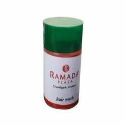 Hair Wash, Pack Size: 30 Ml, for Personal