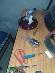 Electrical Ceiling Fan Repairing Services