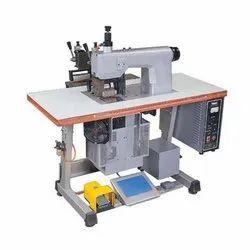 Ultrasonic Sealing Machine For Nonwoven Fabric