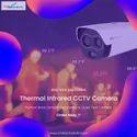 Thermal Infrared CCTV Camera
