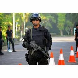 Male 20+ Armed Security Guards, No Of Persons Required: Minimum 25 Person