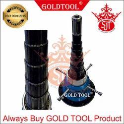 Gold Tool Revolving Bangle Expanding Machine