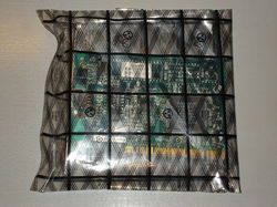Electrical Parts Packing Pouches