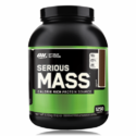 Optimum Nutrition On Serious Mass