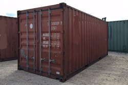 20ft Export Container