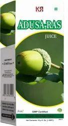 Adusa Ras Juice