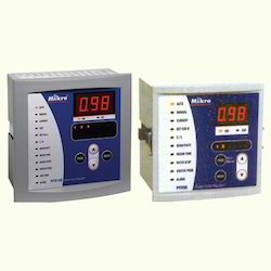 Power Factor Regulators