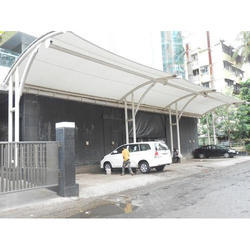 Structural Car Parking Shed
