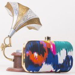Printed Multi Clutch