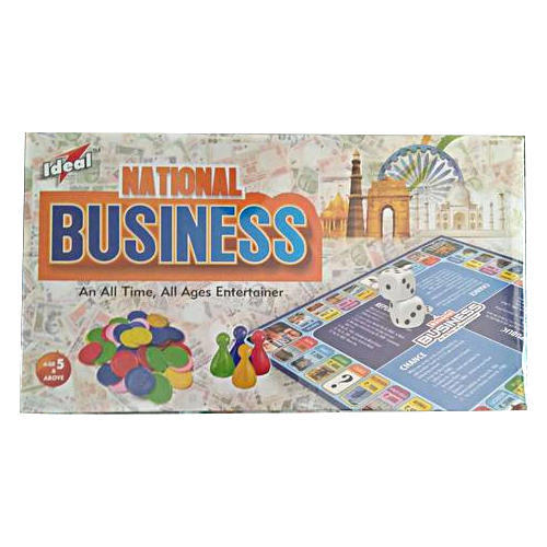 company business game