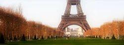 Explore Paris And Switzerland Honeymoon Package