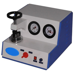 Bursting Strength Testing Machine