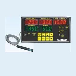 Humidity & Temperature Controller