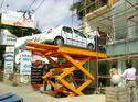 Car Hydraulic Lift