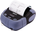Rugtek BP03 3 inch Mobile Label Cum Receipt Printer