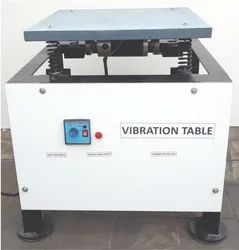 Earthquake And Vibration Simulator