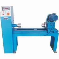 Torsion Testing Machine for Steel Rods Hand Operated