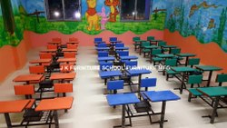 classroom benche
