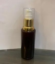 100ml Cosmetic Oil Bottle