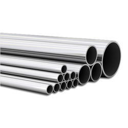347 Stainless Steel Tube