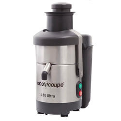 Robot Coupe Ultra J80 Centrifugal Juicer