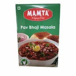 Mamta Pav Bhaji Masala