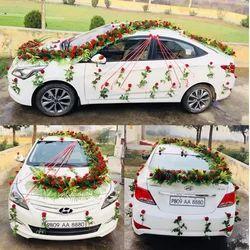 Car Decor And Wedding Service