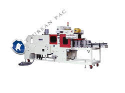 Fully Automatic Counting & Collating Packaging Machine