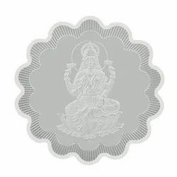 Lakshmi Silver Coin In Mumbai लक्ष्मी वाला चांदी का