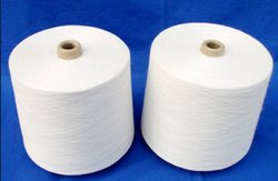Mayilbrand Bright Polyester Yarn, For Garment Stitiching, Count: 40