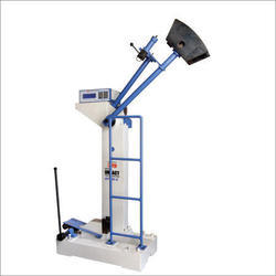 Pendulum Impact Testing Machines