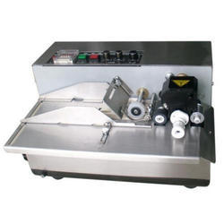 Dry Ink Coading Machine