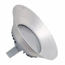 Aluminium 200W LED High Bay Light Housing